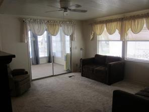 Lot 27 2nd View of Living Room